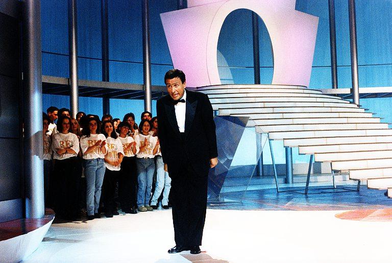 Re per una notte (Italia 1, 1995-1996)
