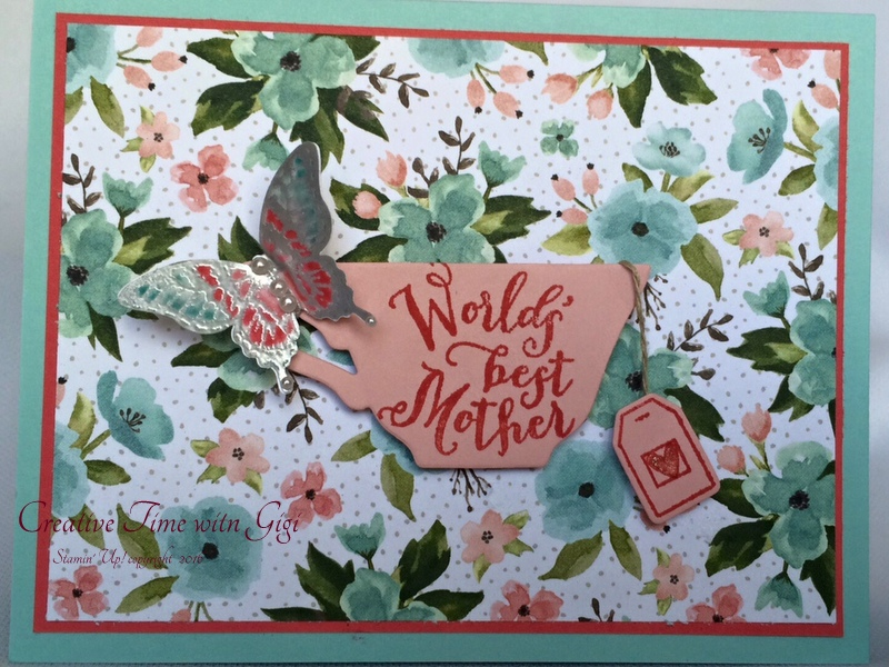 Mother's Day Blog Hop 7