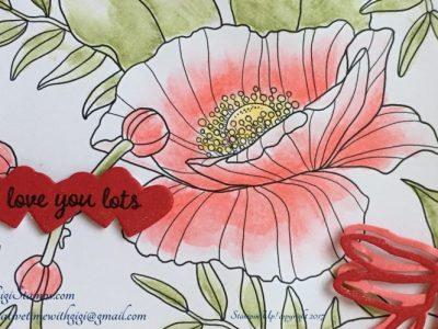 Team Stamp It Valentine's Day Blog Hop