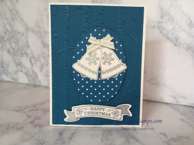 Team Stamp It Christmas in July Blog Hop