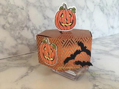 Team Stamp It Halloween Blog Hop
