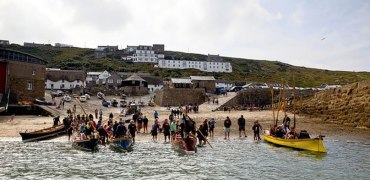 Cape Cornwall Regatta