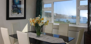 Large apartment available for Scillies