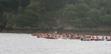 Helford's Mini-Scillies event cancelled