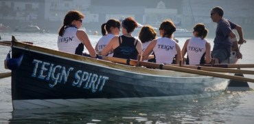 New gigs for Helford and Teign