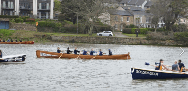 Penryn's Good Friday Race – Results