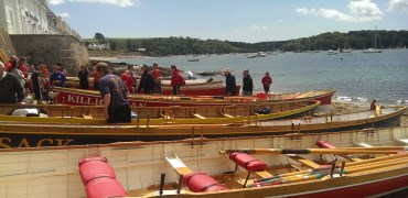 Roseland Regatta Results