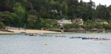 Salcombe Regatta Results
