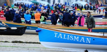 Bermuda Rowers still looking to borrow gig