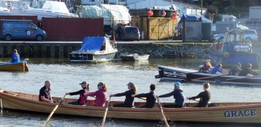 Penryn's Good Friday Race Results
