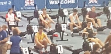 Tall Junior Rowers – Try out for British Rowing 'Start Programme'