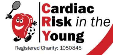 Free Heart Check in Penzance for 14-35 year olds
