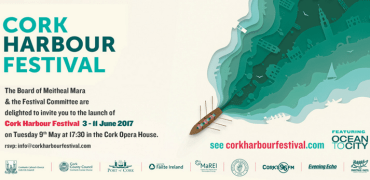 Invitation to Cork Harbour Festival