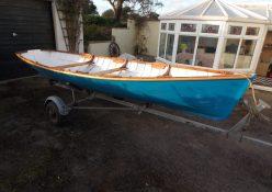 skiff for sale
