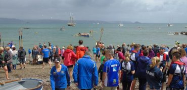 Rame Regatta Results