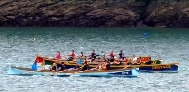 Helford Mini Scillies Results