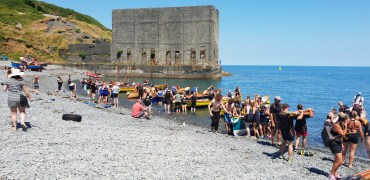 Coverack Regatta Results 2018
