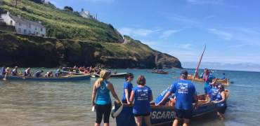 Port Isaac Results 2018