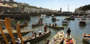 Porthleven Regatta 2018 – The Entrants