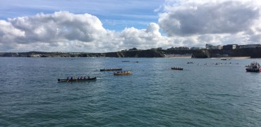 Information For Newquay Ladies Championships 2018