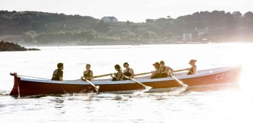 Czar Girls To Row From Scillies To Penzance… And Back Again!