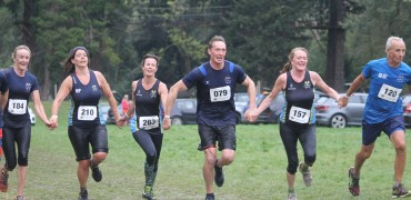 Get Your Mud On at the 'Mud and Sweat Run' – 14th October