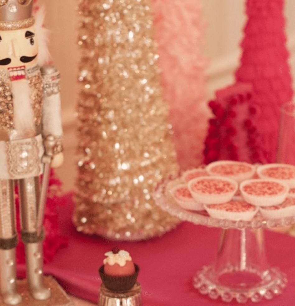 Nutcracker Theme: 6 Festive Christmas Party Themes