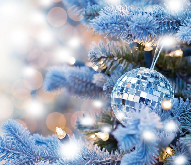 Winter Wonderland Christmas Theme.6 Festive Christmas Party Themes