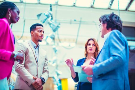 The 5 Best Tools for Planning a Successful Trade Show