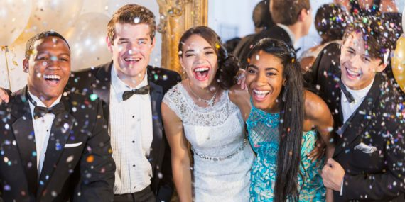 Prom - Prom Party Ideas | GigSalad