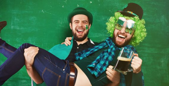St. Patrick's Day Party Ideas for Adults Who Love Shenanigans