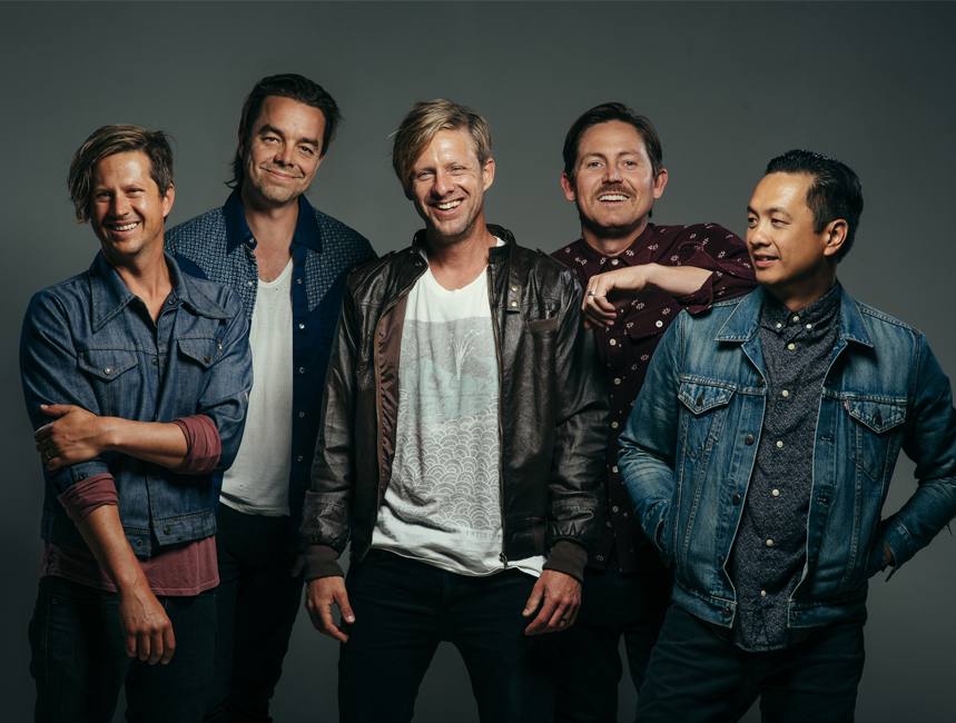 Switchfoot | GigSalad Greenroom Interviews