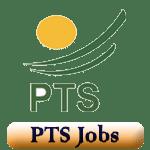 pts button logo
