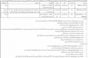 Junior Clerk / Wildlife Watcher / Driver Vacant Positions in Wildlife Division KP Bajaur Jobs 2020