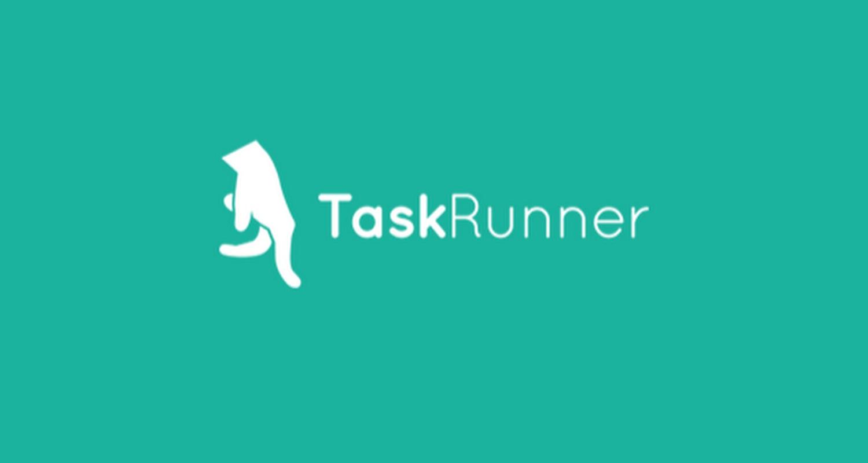 taskrunner logo