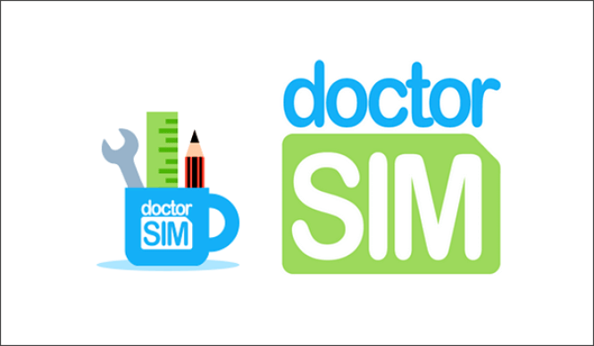 doctorSIM is one of the best Mobile Phone Unlocking Software.