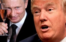 SUSPICIONS: Reports Say Several Members of Trump Campaign Team Have Ties to Russia