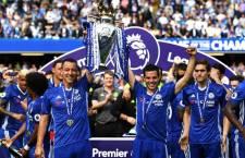 Barclays English Premier League's 2017/2018 Fixtures Released