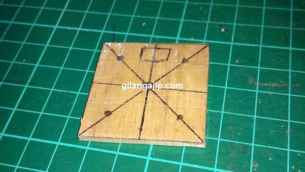 firewall mount motor brushless