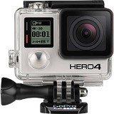 Kamera 4K Gopro Hero 4 Black Edition