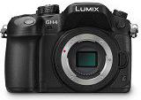 Kamera 4K Panasonic Lumix DMC-GH4GC