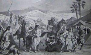 israelites-captives