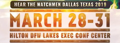 HTW Dallas 2019
