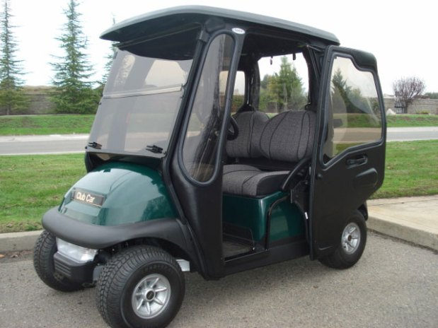 Golf+Cart+Covers+For+Club+Car