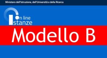 Modello B Gilda Venezia