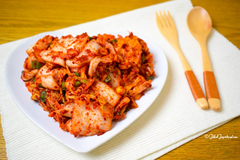 Mak Kimchi 10 Essential Korean Dishes to Impress Your Guests