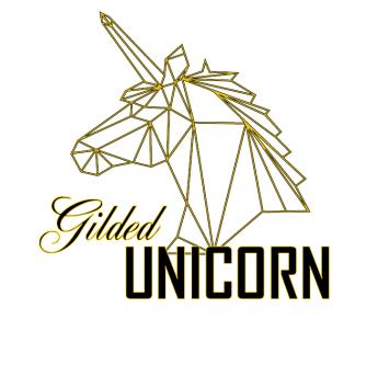 Gilded Unicorn