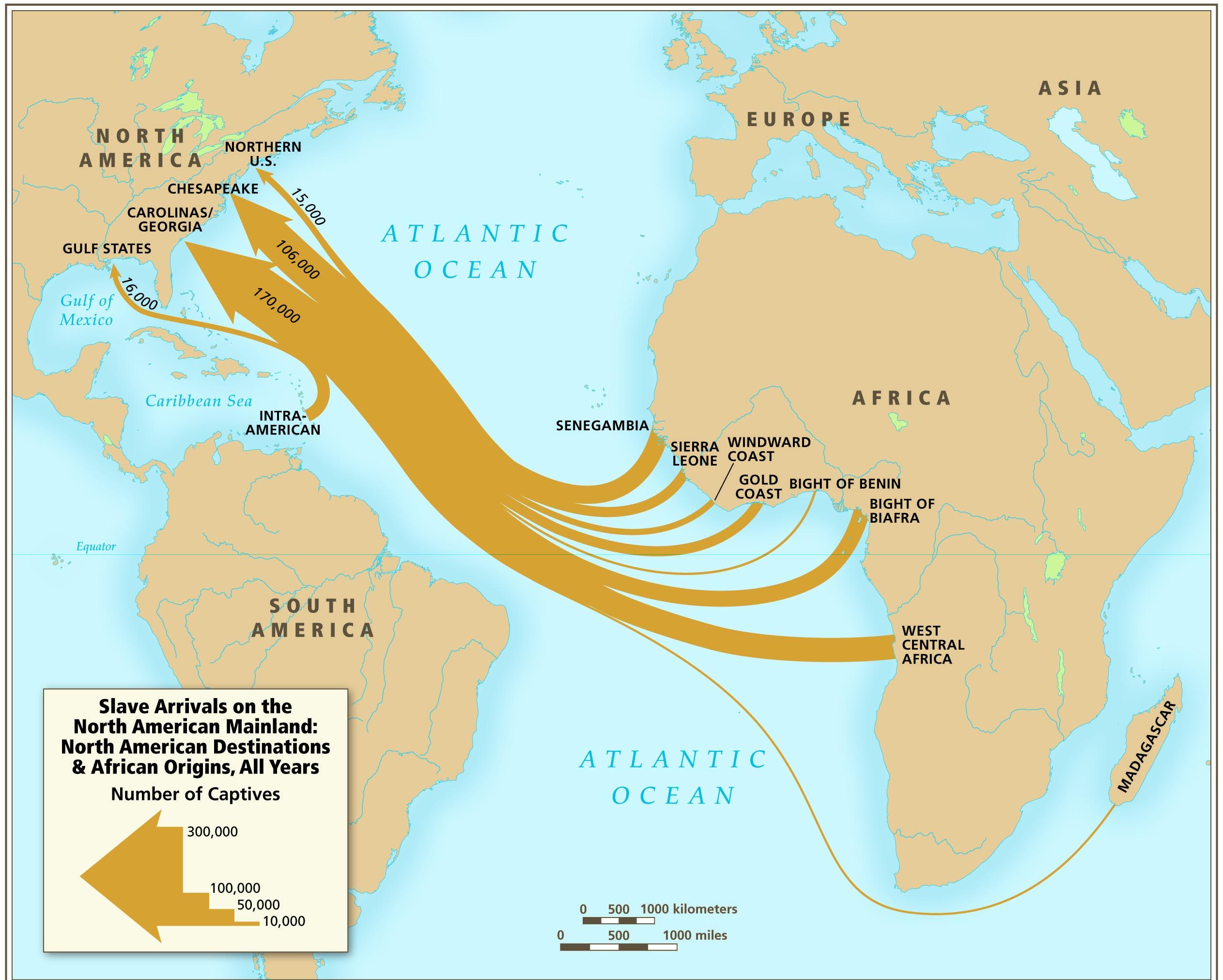 The Origins Of Slavery