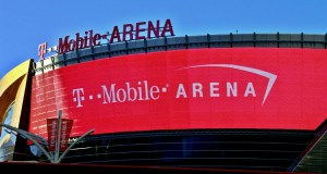 The site for Mayweather versus McGregor August 26, 2017