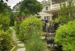 Greenery abounds at our choice for the best hotel in the southeast.